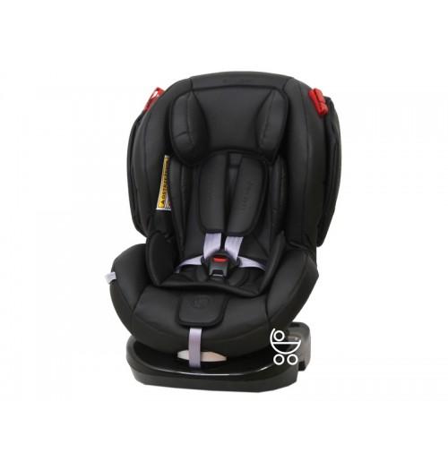 Avtosedež Bolero Prestige CoTo Baby Black 0–25 kg