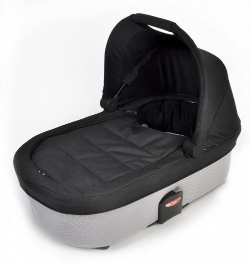 Micralite Air-Flo prenosna košara za dojenčka