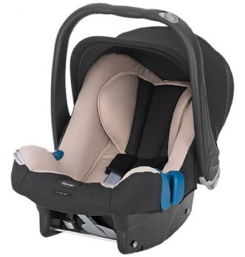 Avtosedež Römer Baby Safe Plus SHR II 2013 sophie