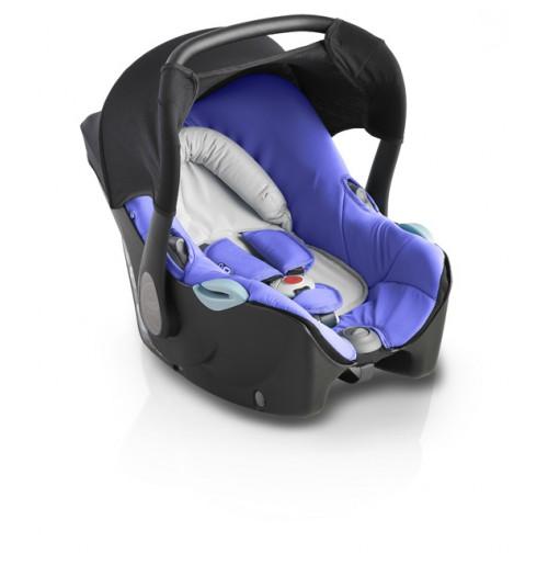 Avtosedež X-Car Baby Antarctica 2012 (0-13 kg)