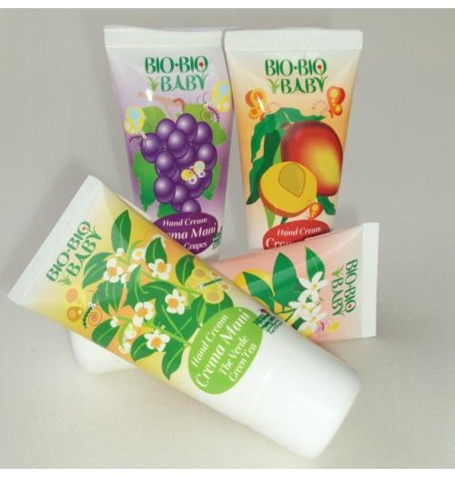Bio Bio Baby krema za roke (40 ml)