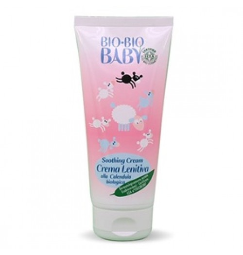 Bio Bio Baby negovalna krema (150 ml)