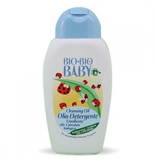 Bio Bio Baby tekoče čistilno olje (250 ml)