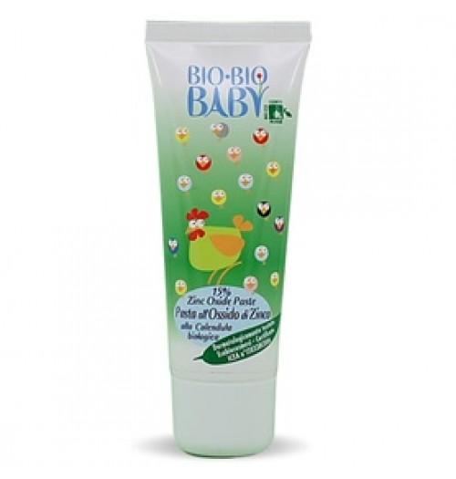 Bio Bio Baby krema za ritko (75 ml)