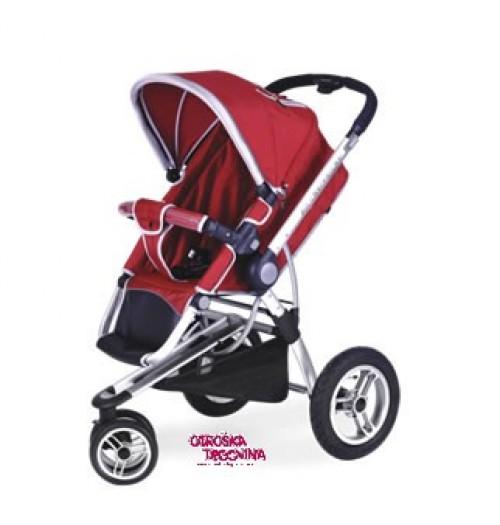 Otroški voziček Euro-Cart Elan 2v1