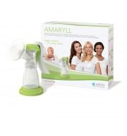Ročna prsna črpalka za mleko (Amaryll)