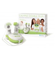 Dvojna električna prsna črpalka (Calypso Double Plus)