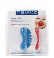 Ortopedska otroška duda Curaprox CMP 102
