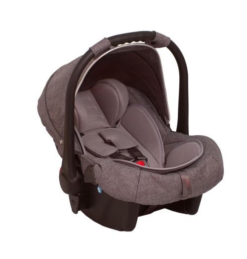 Avtosedež CoTo Baby Aprilia siv 0 - 13 kg