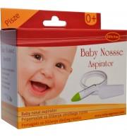 Baby Nossse Aspirator iz plastike