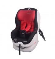 Avtosedež CoTo Baby Lunaro rdeč 9 - 18 kg