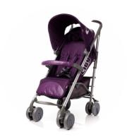 Športni Voziček 4baby City - Purple