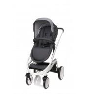 Otroški voziček 4Baby Cosmo 3 v 1 - grey