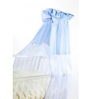 Baldahin za otroško posteljico AlberoMio