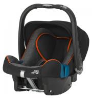 Avtosedež Römer Baby Safe Plus SHR II Black marble (0-13 kg)