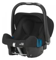 Avtosedež Römer Baby Safe Plus SHR II Cosmos Black (0-13 kg)