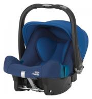Avtosedež Römer Baby Safe Plus SHR II Ocean blue (0-13 kg)