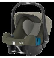 Avtosedež Römer Baby Safe Plus SHR II Olive green (0-13 kg)
