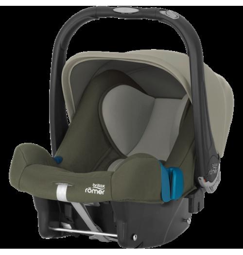 avtosede r mer baby safe plus shr ii olive green 0 13 kg. Black Bedroom Furniture Sets. Home Design Ideas