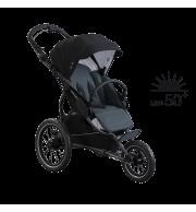Otroški voziček X-Lander X-Run Astral black