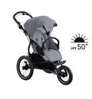 Otroški voziček X-Lander X-Run Azure grey