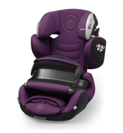 Avtosedež Kiddy Guardianfix 3 Royal Purple (9–36 kg)