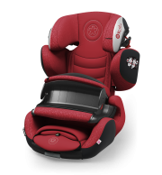 Avtosedež Kiddy Guardianfix 3 Ruby Red (9–36 kg)