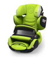 Avtosedež Kiddy Guardianfix 3 Lime Green (9–36 kg)