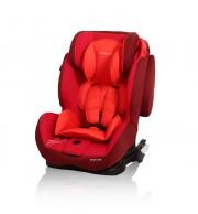 Avtosedež CoTo Baby Salsa Q Pro Isofix Red (9–36 kg)