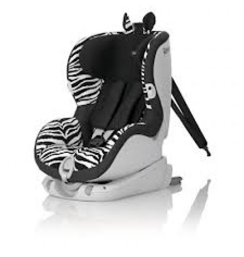 Avtosedež Römer Trifix Smart Zebra (9-18 kg)