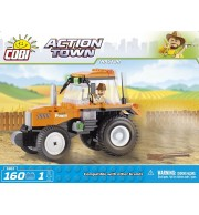 Traktor, Kocke za sestavljanje, COBI