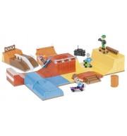 Mega zabavni skatepark, Kocke za sestavljanje, COBI