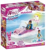 COBI Aisha Motorboat