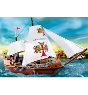 Kraljeva ladja, Kocke za sestavljanje, COBI