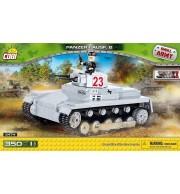 Panzer I Ausf. B, Kocke za sestavljanje, COBI