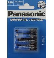 Baterije PANASONIC AAA