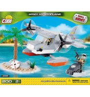 COBI Army Hydroplane