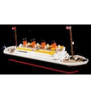 Titanik R.M.S., 600 kocke za sestavljanje, COBI