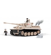 Tiger 131, Kocke za sestavljanje, COBI