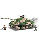 Tiger 2, Pz.Kpfw. VI B