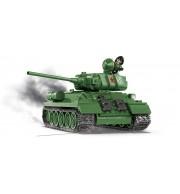 T-34/85 Sovjetski tank, Kocke za sestavljanje, COBI