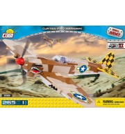 Curtiss P-40 Warhawk, Kocke za sestavljanje, COBI
