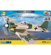 Focke-Wulf Fw 190 A-4, Kocke za sestavljanje, COBI