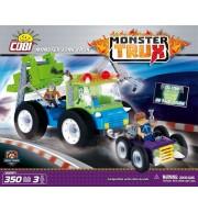 Monster Junk Trux, Kocke za sestavljanje, COBI