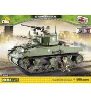 Sherman M4A1, Kocke za sestavljanje, COBI