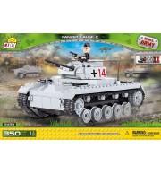 Panzer II Ausf. C, Kocke za sestavljanje, COBI