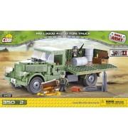 MB L3000 4x2 3.1 Ton Truck, Kocke za sestavljanje, COBI