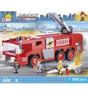 COBI Airport Fire Truck