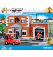 COBI City Fire Department