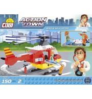 Reševalni helikopter, Kocke za sestavljanje, COBI